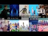 Top 100 K-Pop Songs for July 2015 Week 1
