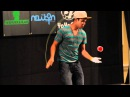 BEN CONDE PRESENTS: Ben Conde 2011 World YoYo Contest AKA best freestyle ever.