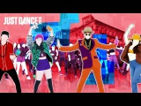 Mark Ronson Ft. Bruno Mars - Uptown Funk  Just Dance 2016  E3 Gameplay preview