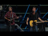 Bruce Springsteen w. John Fogerty - Pretty Woman - Madison Square Garden, NYC - 20091029&amp30