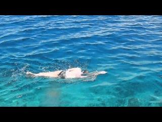 Илья Майский Египет, Красное море Разминка 8 мая 2015г. Подготовка к 24-х