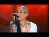Наргиз Закирова - Still Loving You (Голос 2. Слепое прослушивание 27.09.2013)