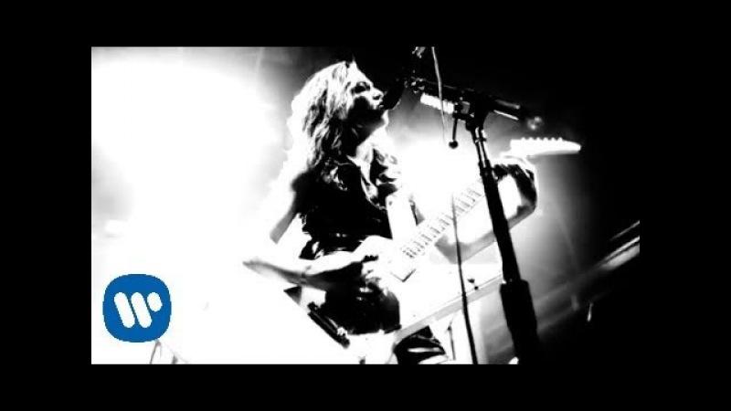 Halestorm- Mz. Hyde [OFFICIAL MUSIC VIDEO]