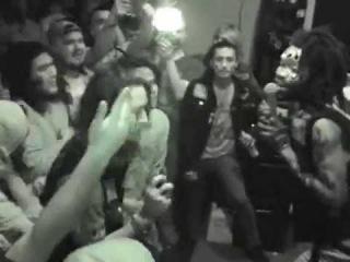Ho99o9 - Live at The Church of Fun (Los Angeles)