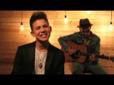 Grant Knoche - Blank Space (Taylor Swift Сover)