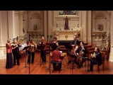 Air on the G String (Suite No. 3, BWV 1068) J. S. Bach, original instruments