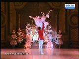 В Приморском театре оперы и балета готовится премьера спектакля Щелкунчик