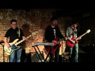 P.L.U.S. - Развороты - концерт в клубе
