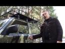 Нива Бронто Рысь 1 - тест с Александром Михельсоном