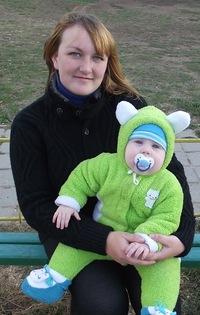 Анюта Васильева