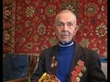 Сосногорский ветеран Великой Отечественной Войны Иван Николаевич Николаев читает стихи о войне