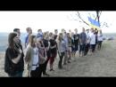 Відкриття туристичного сезону с.Врублівці 2015