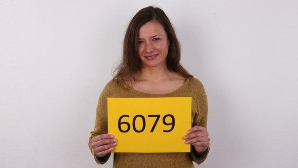 Czech Casting Stefanie 6079