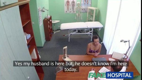 FakeHospital E92 Anna Online
