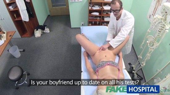 FakeHospital – E117 Jessie