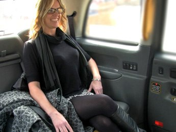 Fake Taxi E218 Sexy Mature MILF Seduces Driver