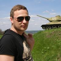 Олег Северов