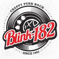 Логотип  . . Всё о blink-182 . .