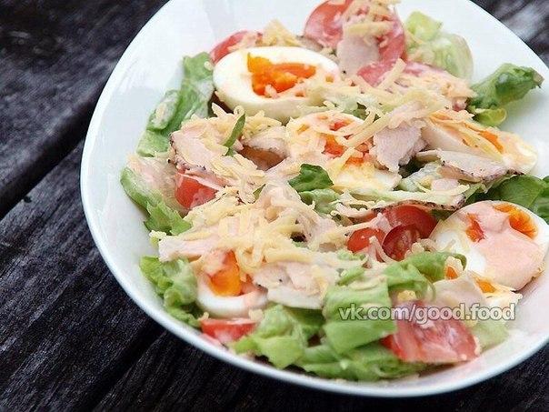 Рецепты с салатом айсберг - Рецепты по ингредиентам - Ням.ру. паштет из печени индейки рецепт.