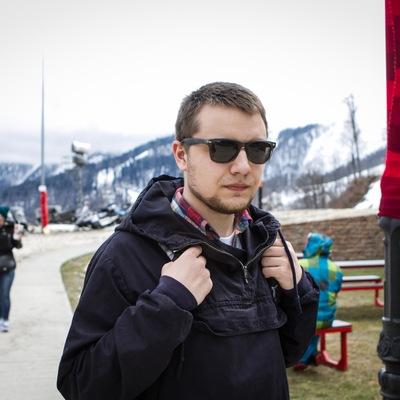 Dmitry Zhukov