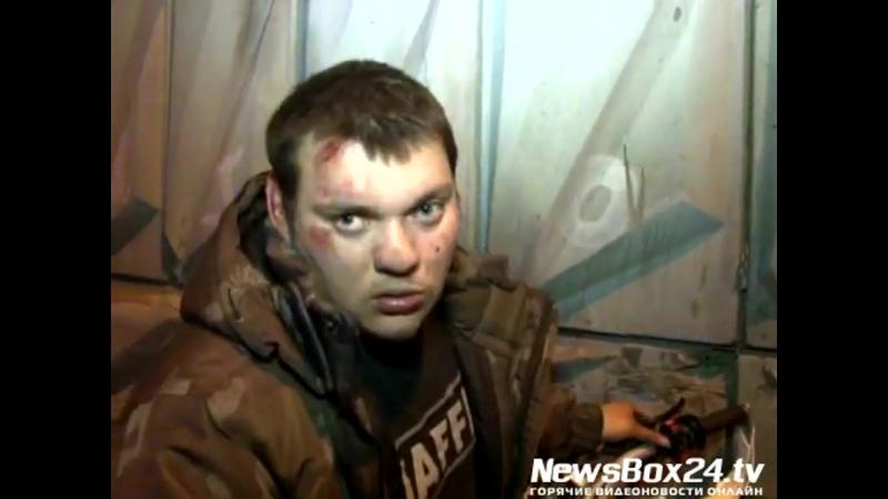 Нетрезвый мотоциклист попал в тяжелую аварию на улице Луговой