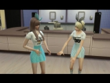 Sims 4 cypher pt3 lol