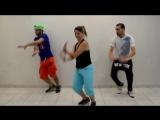 ZUMBA KONSEY- ZIN 57 (Zin Elaine Saran-Zin Paulo Cesar -Zin Victor Ricci)