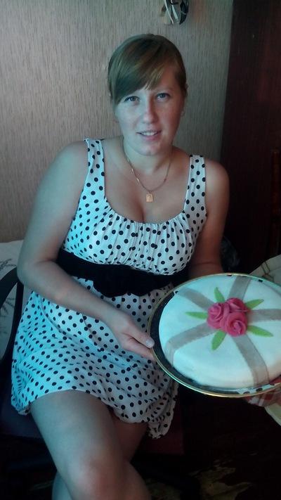 Анастасія Смiрнова