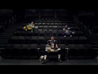 NFL on Xbox- Professor of Game Day Evolution