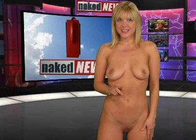 Naked News 03-01-2015