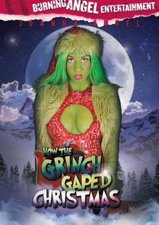 WOW HOW THE GRINCH GAPED CHRISTMAS # 1