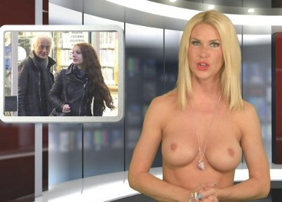 Naked News 13-01-2015