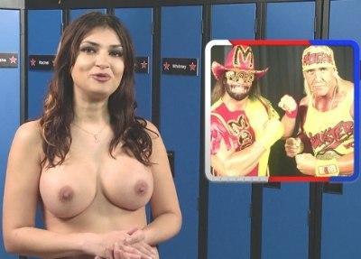 Naked News 14-01-2015
