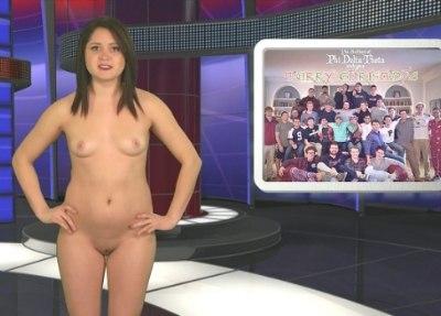 Naked News 18-01-2015