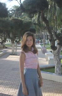 Nadya Bryndina