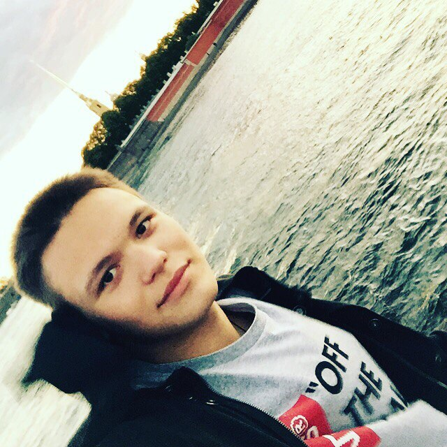 Дмитрий Поединок | Санкт-Петербург