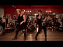 "YANIS MARSHALL & BOBBY NEWBERRY CHOREOGRAPHY ""FLIGHT FROM PARIS"" MILLENNIUM DANCE COMPLEX L.A"