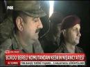 Bordo Bereli Komutandan Ermeni sınırında Keskin Nişancı ateşi