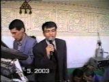 Nury Meredow - Yar uchin