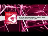 ASOT702 Ost &amp Meyer, Ronski Speed &amp Cate Kanell Fortress (Kago Pengchi Remix)