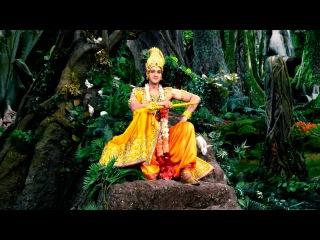 Наставления Кришны из сериала Махабхарата