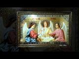 Виталий Шокин В гулком храме Православная