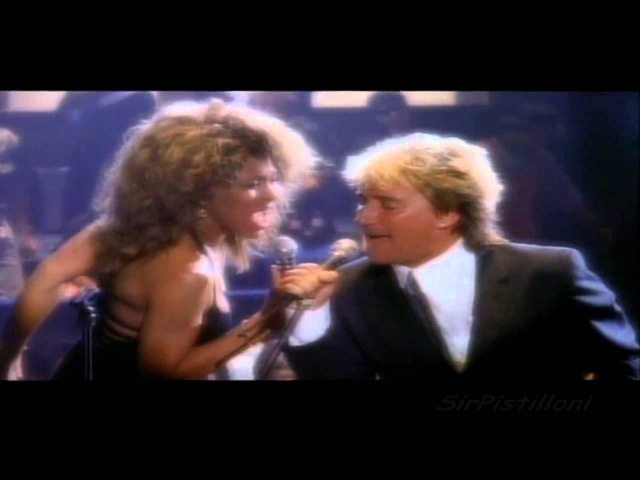 It Takes Two (1990) [with Tina Turner]