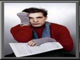 Glenn Gould Plays Bach Concerto BWV 974