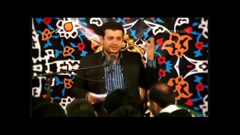 Doctor Raefipur - Haradadir İmam Mehdi (ə.f)...? 2015 yeni