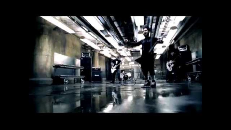 Static-X - Cold [Official Video]