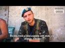 ◄DV►НОВОРОССИЯ, Луганск: Интервью бывшего украинского солдата 25-й бригады.