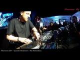 Pioneer DJ au Mixmove 2014 - Quentin Mosimann DJ Set - vid