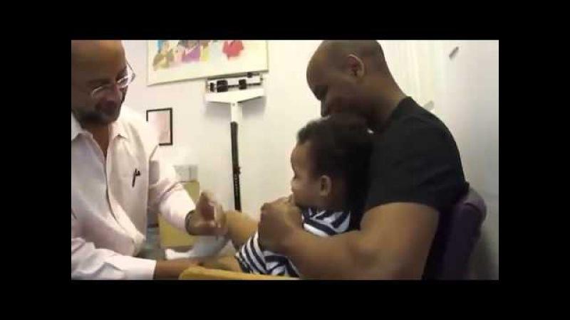 Детский врач от бога ltncrbq dhfx jn juf
