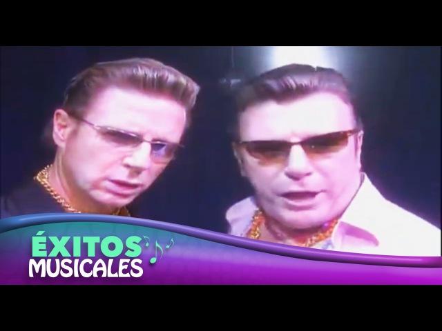 PLUMA PLUMA GAY   Los Morancos (Parodia)